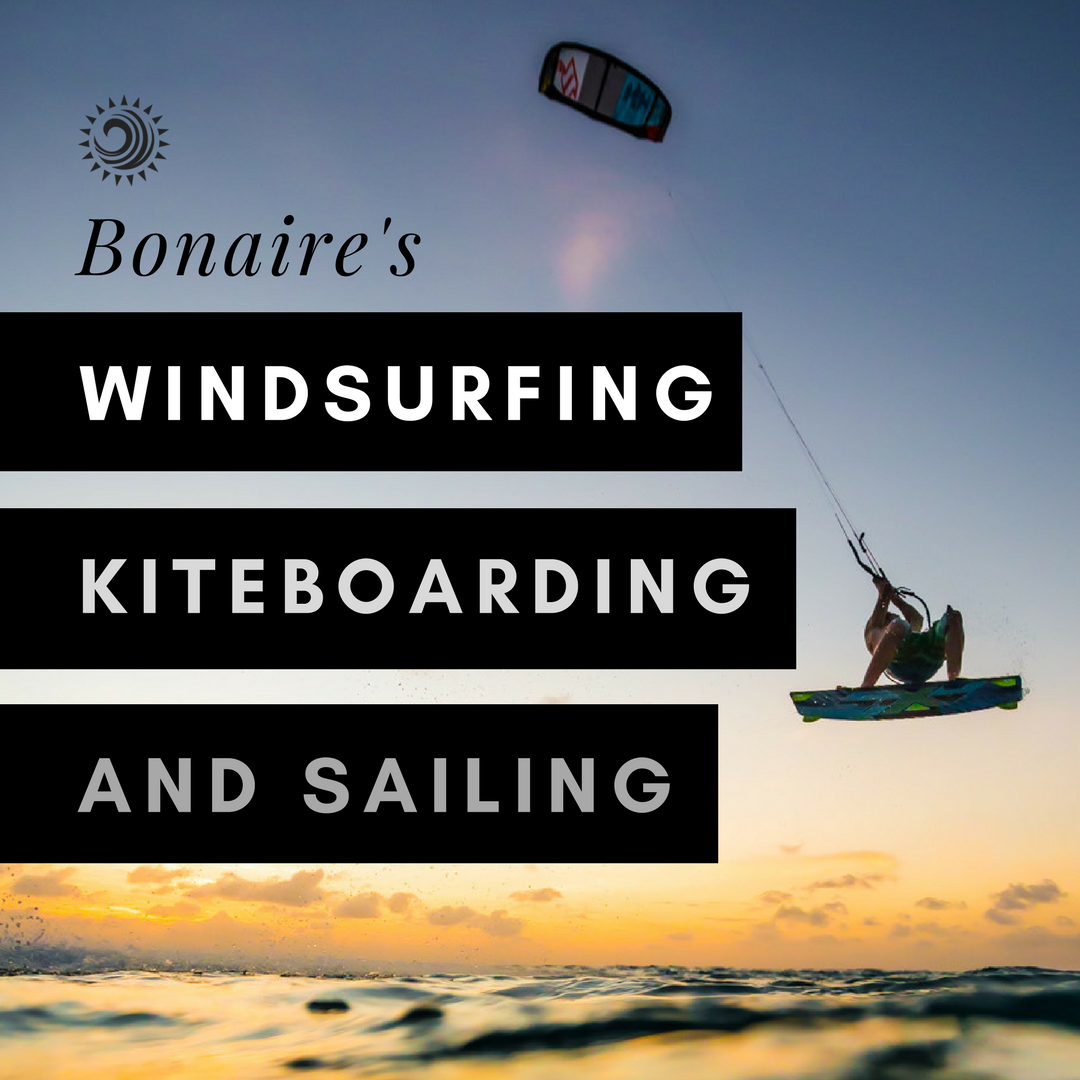 Bonaire Wind Sports