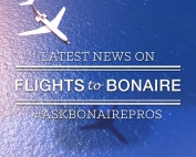 bonaire flight