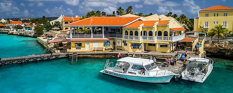 Buddy dive resort our review bonaire diving snorkeling bonaire hotels resorts bonaire - The dive hut bonaire ...