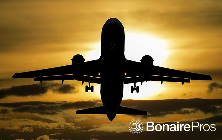 Flights to Bonaire