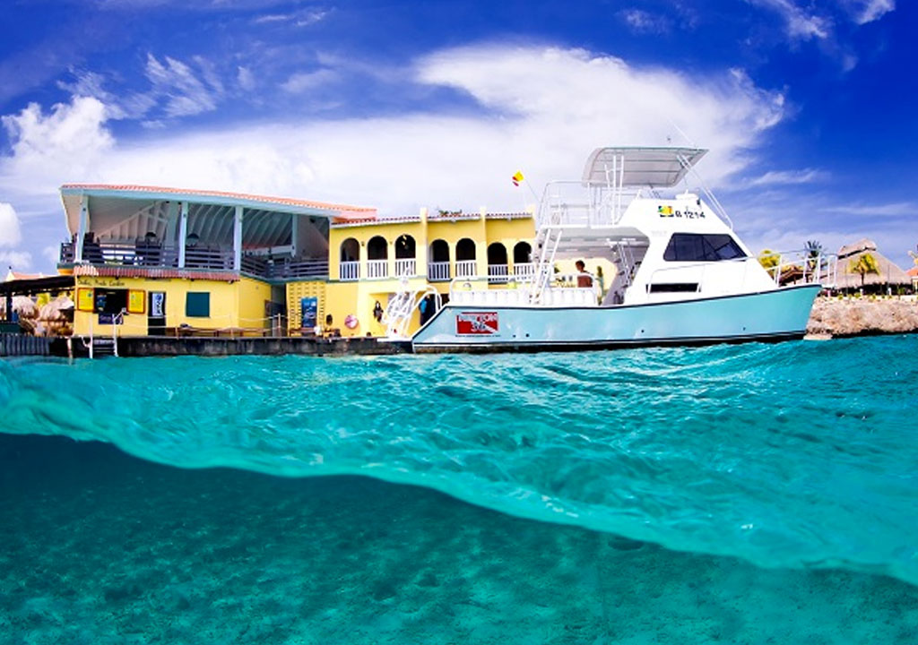 Buddy Dive Resort